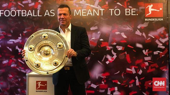 Legenda sepak bola Jerman, Lothar Matthaus, menolak secara halus peluang untuk melatih Timnas Indonesia di masa depan.