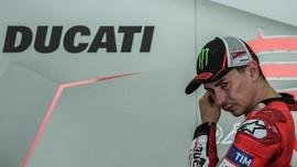 Lorenzo: Jika Ducati Ingin Juara Dunia, Saya Siap