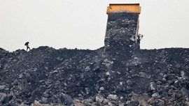 Harga Batu Bara Acuan Turun ke US$52,98 per Ton pada Juni