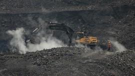 Kalteng Pangkas Izin Mineral Batu Bara dari 1.007 jadi 305