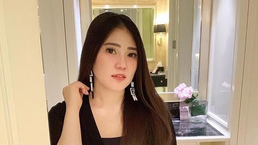 Tak Suka Pipi Chubby Via Vallen, Netizen Rindu Wajahnya yang Dahulu