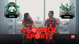 VIDEO: Prediksi Malaysia vs Indonesia