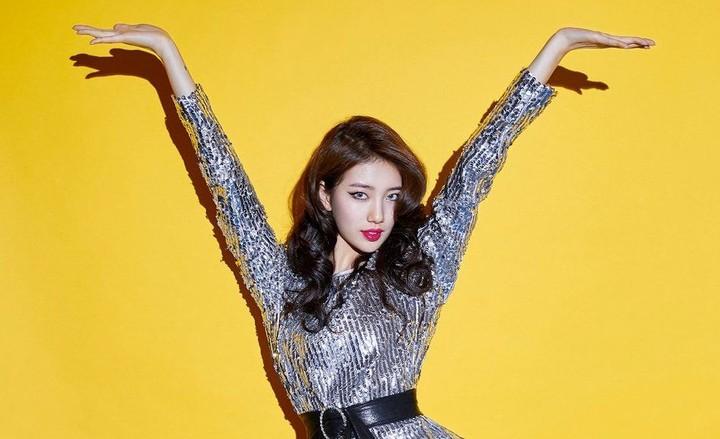 <p>Ternyata, Suzy punya cara dietnya sendiri untuk mempertahankan tubuhnya agar tetap langsing. Dietnya bahkan disebut-sebut diet Suzy lebih sehat dibandingkan selebriti Korea yang lain lho. (Foto: Soompi)</p>