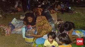 BMKG: Gempa Susulan Maluku Utara Tercatat 112 Kali