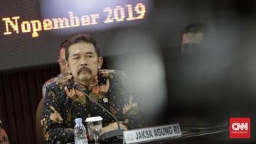 Jaksa Agung ST Burhanuddin menyebutkan ada lebih dari 100 kasus pidana ringan di seluruh wilayah kerja kejaksaan RI yang telah diselesaikan secara restoratif.