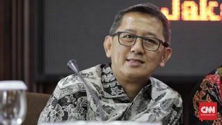 Erick Thohir Tunjuk Eks Deputi Penindakan KPK Jadi Staf Ahli