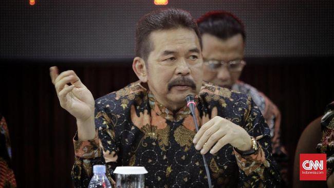 Jaksa Agung ST Burhanuddin menyebut penarikan dua jaksa dari KPK karena ada kebutuhan organisasi, terutama pendalaman kasus Jiwasraya.