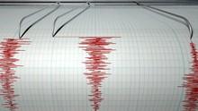 Gempa Halmahera, RSUD dan Bangunan Rusak Ringan