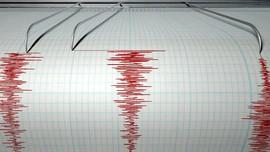 Gempa M 2,6 Guncang Kabupaten Bandung, Dipicu Sesar Garsela