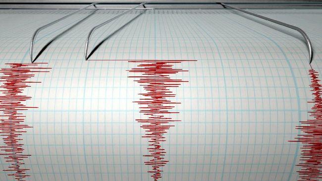 Rentetan gempa yang terjadi di Lampung Sabtu (13/2) disebut mirip dengan gempa di barat Bengkulu 2007 dan Aceh pada 2011 yang menyebabkan tsunami.
