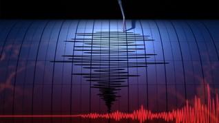Gempa M 5,3 Guncang Mukomuko Bengkulu, Tak Potensi Tsunami