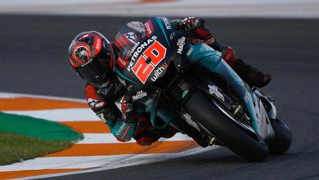 Klasemen MotoGP 2020 Usai Quartararo Menang GP Spanyol