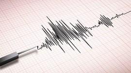 BMKG Catat 59 Kali Gempa Bumi Terjadi Sejak Awal Tahun
