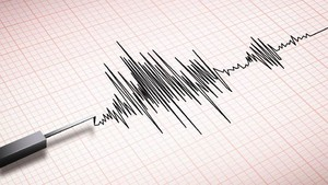 Gempa M 7,2 Guncang Nias Barat Sumut