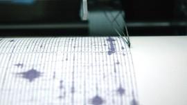 Gempa 6.4 M Guncang Wilayah Perbatasan Argentina-Chile