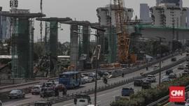Curhat Desainer Jembatan Lengkung LRT: Dianggap Sebelah Mata