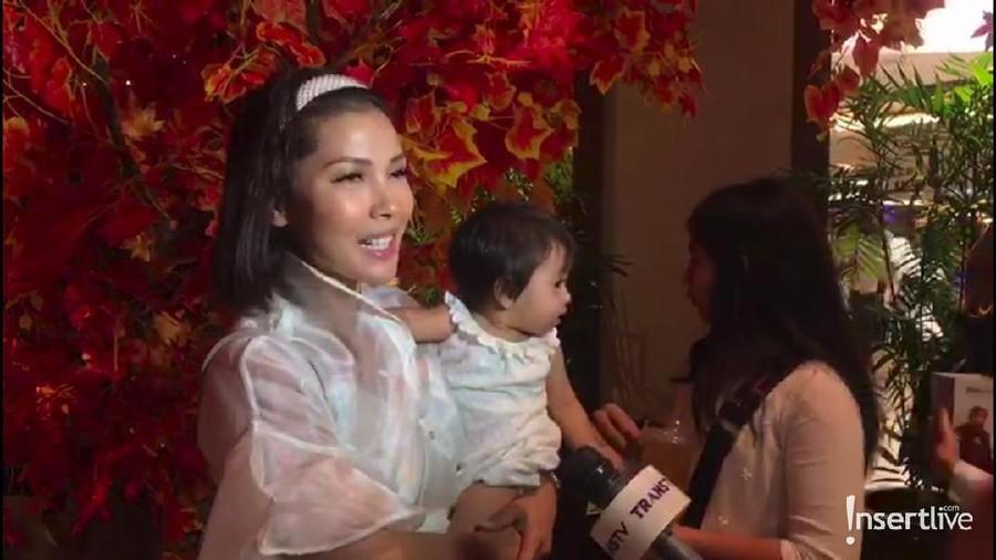 Anak Beranjak Dewasa, Ini Cara Didikan 'Mama Zaman Now' ala Nadia Mulya