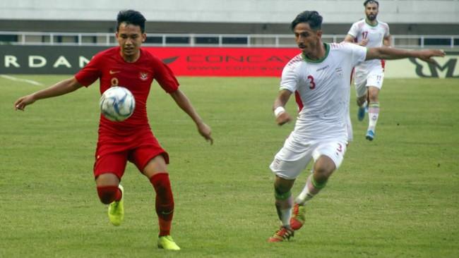 3 Alasan Timnas Indonesia U-23 Bisa Menang Atas Nepal