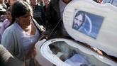 Sampai saat ini sudah 23 orang meninggal dunia akibat demonstrasi yang berujung ricuh di Bolivia.