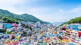 Jadi Turis Sembari Meliput Festival Film Busan