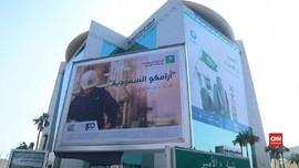 VIDEO: IPO, Saudi Aramco Lepas 1,5 Persen Saham