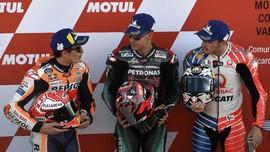 MotoGP Valencia: 7 Fakta Menarik Jelang Balapan