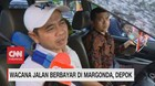 VIDEO: Pendapat Warga Soal Jalan Berbayar di Margonda, Depok