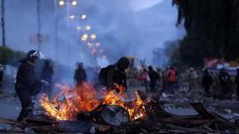 Demonstrasi Berdarah Ethiopia, Polisi Sebut 166 Orang Tewas