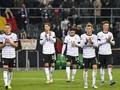 FOTO: Jerman dan Belanda Rebut Tiket Piala Eropa 2020