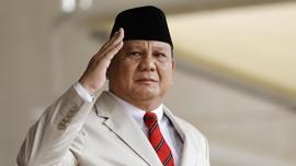Prabowo Subianto dan Regenerasi Gerindra yang Tersendat