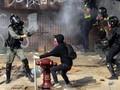 AS dan Blok Barat Kritik Usul RUU Keamanan Hong Kong