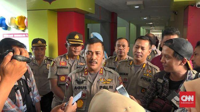 Polisi menyebut Hakim PN Medan Jamaluddin tewas 12-20 jam sebelum ditemukan, dan meninggal bukan karena diracun atau dalam kondisi mabuk.