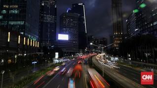 IMF Revisi Proyeksi Ekonomi Asia Terkontraksi 1,6 Persen