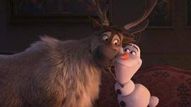 Box Office Korea Pekan Ini, Frozen 2
