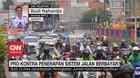 VIDEO: Pro-Kontra Penerapan Sistem Jalan Berbayar