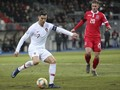 Ronaldo Sebut Lapangan Luksemburg seperti Ladang Kentang