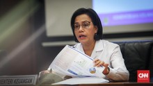 Sri Mulyani Prediksi Ekonomi Baru Bangkit di Kuartal II 2021