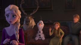 Frozen 2 Digital Rilis Lebih Cepat di Inggris Raya