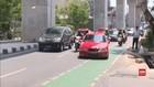 VIDEO: Otopet Boleh Masuk Jalur Sepeda