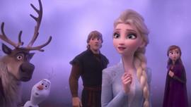 Rekomendasi Film Akhir Pekan, 'Frozen 2'