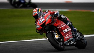 Marquez: Pembalap Seperti Tak Ingin Juara MotoGP