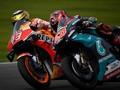 Quartararo dan Vinales Disebut Pesaing Marquez di MotoGP 2020