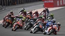 Jadwal MotoGP 2020: Dari Jerez Berakhir di Valencia