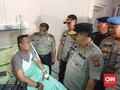 Lima Hari Pascainsiden, 6 Korban Bom Medan Masih Dirawat