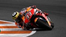 Kronologi Marquez Absen di MotoGP Ceko 2020