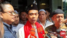 PDIP: Dukungan Ustaz Somad ke Akhyar-Salman Tak Signifikan