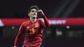 5 Pemain Spanyol yang Jadi Ancaman Swedia di Euro 2020