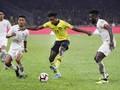 Ranking FIFA 2019: Indonesia Makin Terpuruk, Malaysia Melesat