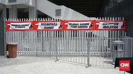Suporter Klub Jatim Tuntut Pembebasan Suporter di Malaysia