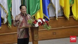 Tito: Makan Bersama di IPDN saat Lebaran Tak Langgar PSBB